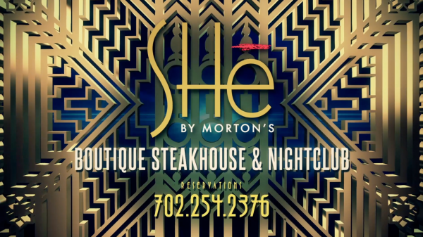 SHe Boutique Steakhouse & Nightclub
