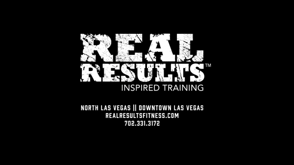 Real Results Commercial