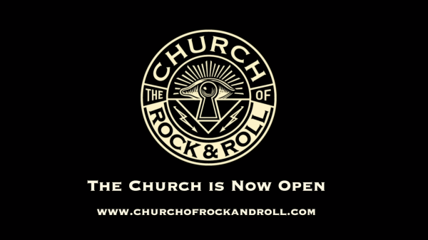 The Church of Rock & Roll