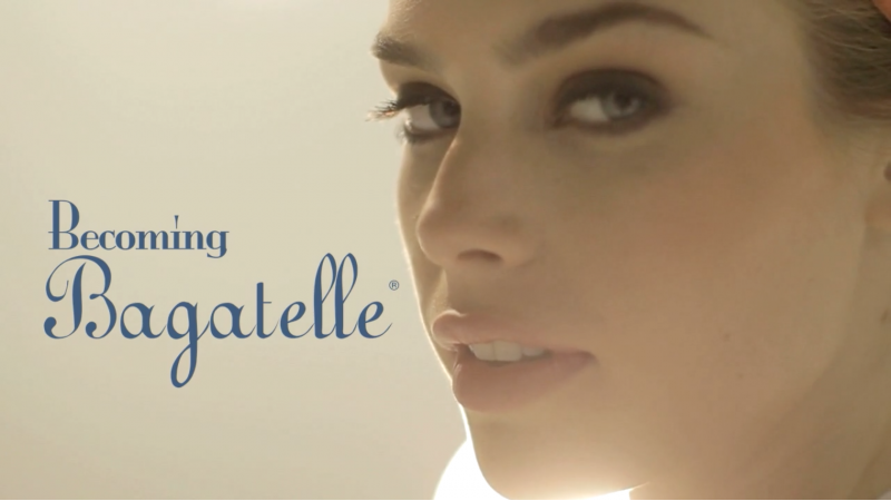 Becoming Bagatelle