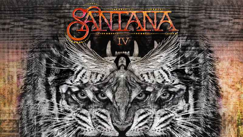 The Making of: Santana IV
